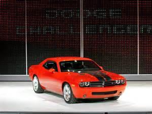 Dodge Challenger 2005 Dodge Challenger Concept 2005 Dodge Challenger Concept