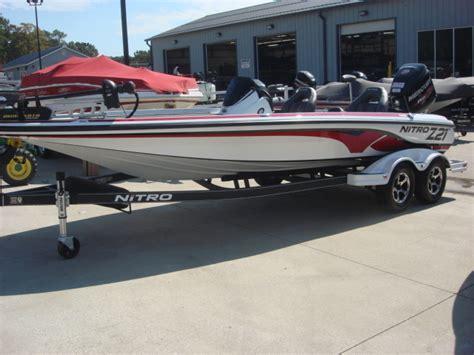 nitro center console boat for sale center console nitro boats for sale boats