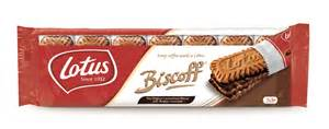 Lotus Biscoff Lotus Biscoff Chocolate Lotus Biscuits