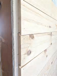 What Is Shiplap Flip House Update It S Shiplap Week The Harper House