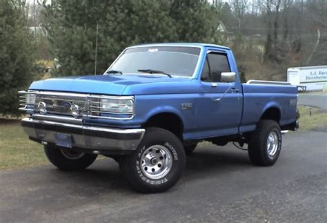 89 ford f150 kevin 89 1989 ford f150 regular cab specs photos