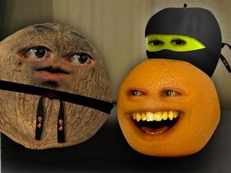 annoying orange time to burn annoying orange rolling in the dough doovi