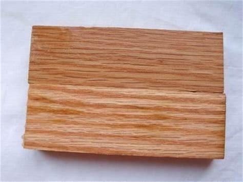 Red Oak Or White Oak