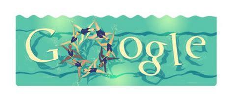 doodle 4 olympics uma das coisas deliciosas desta olimp 237 ada foi acompanhar