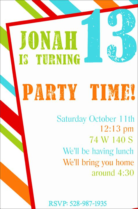 online party invitation maker free wonderful kids birthday party