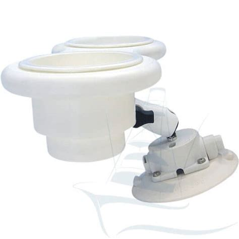 taco boat cup holders seasucker angled 2 cup holder boat outfitters