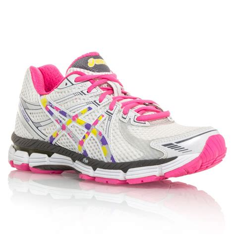 asics gt 2000 running shoes womens 40 asics gt 2000 womens running shoes white pink