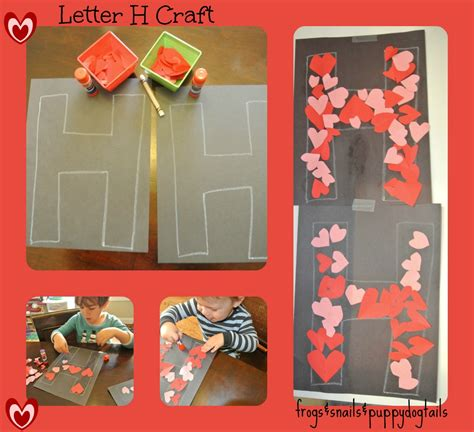 pages and crafts letter h worksheet coloring page and craft fspdt