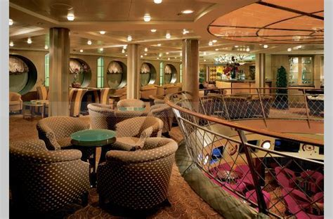 Summit Interiors by Cruises Summit Interior Official Cruise Photos