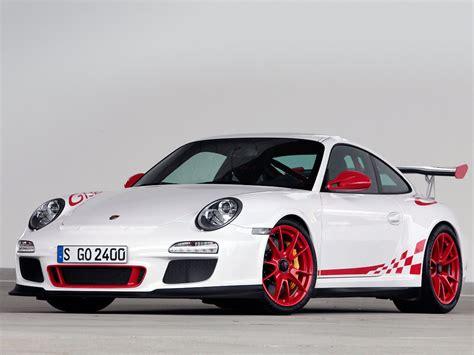 Porsche 997 Gt3 Rs by Porsche 911