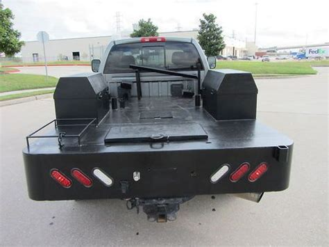 used welding beds for sale sell used 2005 dodge ram 2500 with custom welding bed in