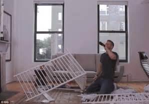 build a baby crib
