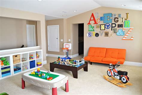 Top 4 Playroom Ideas On A Budget For Your Kids Room Play Room Ideas