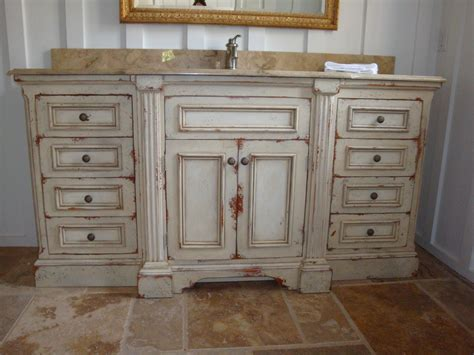 Distressed Kitchen Furniture painting furniture black distressed images how to