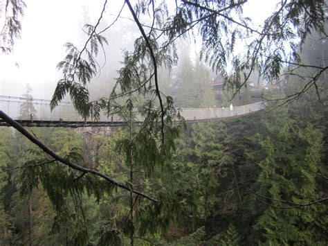 vancouver swinging bridge paul lott adventure blog travel rc jets motorcycles