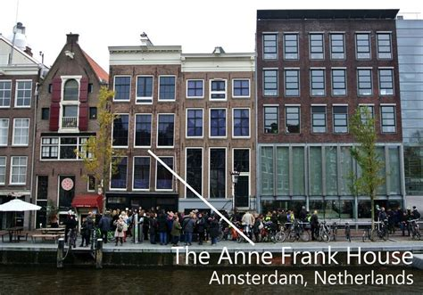 the anne frank house anne frank house today photos life as it was pinterest anne frank house anne frank and