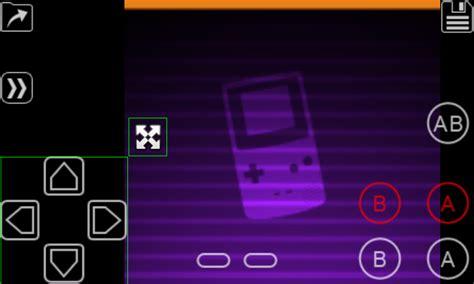 my boy apk version my oldboy free gbc emulator android apps on play