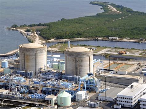 florida power light miami fl fpl nuclear waste quot not likely quot to leak into miami s