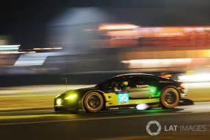Aston Martin Lemans 95 Aston Martin Racing Aston Martin Vantage Nicki Thiim