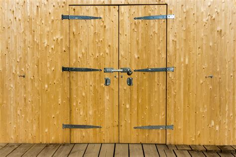 The 10 Most Common Types of Door Hinges