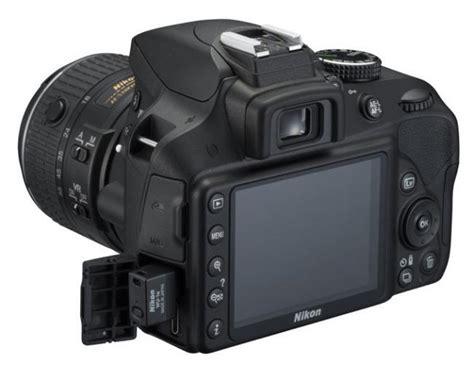 Wifi Nikon D3300 nikon d3300 todos los detalles de la dslr con sensor de 24 2 mpx y olpf