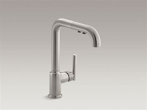 4 hole kitchen faucet stainless wow blog kohler purist kitchen faucet stainless wow blog