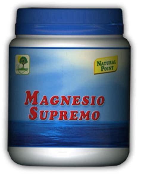 magnesio supremo dosi magnesio il minerale per le donne donna charme