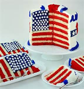 top 4 fourth of july cakes huffpost