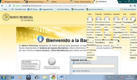 internexo del banco del pichincha adkimol web44 net - Internexo Banco Del Pichincha