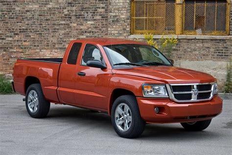2018 dodge dakota will the rumors come true suvs trucks