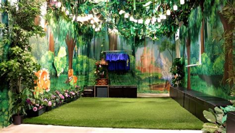 kid s venue adelaide magical forest room