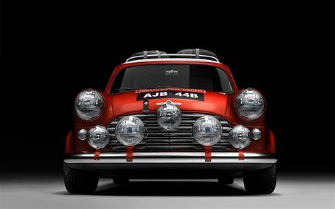 Morris Car Wallpaper Hd by Mini Cooper Wallpaper Hd Wallpapersafari