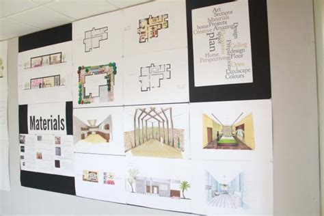 architect and interior designer design tools جامعة البترا التصميم الداخلي