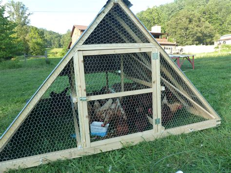 a frame style house chicken coops that work 5 brilliant ways abundant