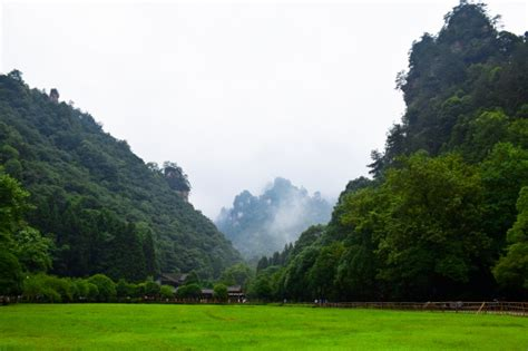 imagenes montañas verdes paisaje natural con monta 241 as verdes descargar fotos gratis