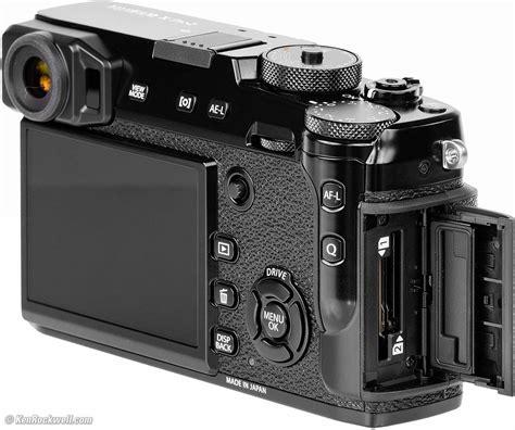 Fujifilm X T10 Only Free Memory 32gb fujifilm x pro2 review