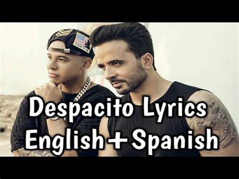 download mp3 despacito in english elitevevo mp3 download