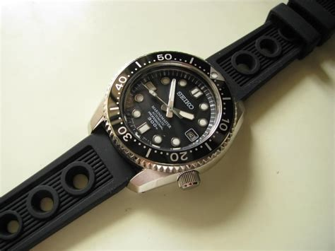 FS: Ti Sammie, President, Monster bracelets, MM rubber and others. Fr: US$15   Seiko & Citizen