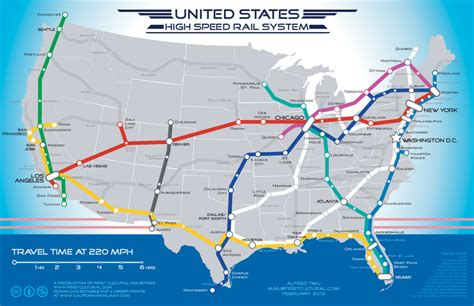 train routes california high speed rail blog 187 a national high speed