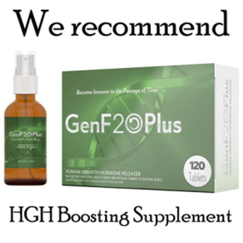 Does Taking Hgh Detox by Effective Ways On How To Boost Hgh Levels