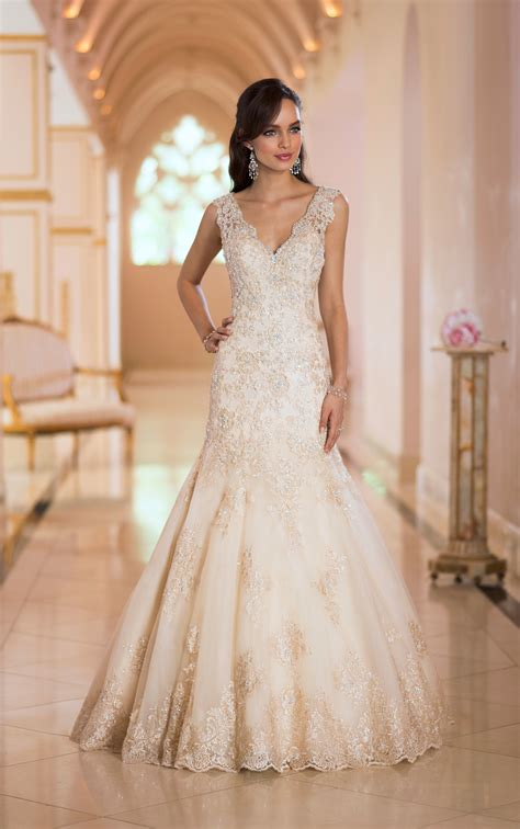 wedding dresses  size backless wedding dresses