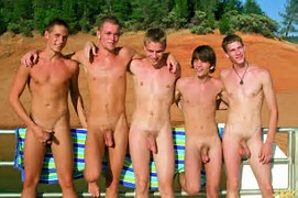 One Direction Boys Naked