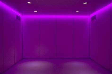 purple led lighting relaxing led lighting for mr rooms imedco of switzerland