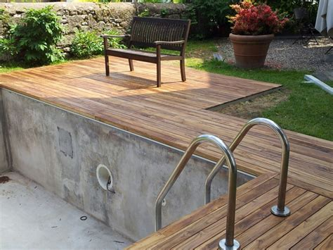 pavimenti in legno per piscine parquet per piscine soriano pavimenti in legno