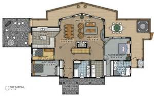 cozy cottage floor plans the hughes a cozy cottage timber frame hq