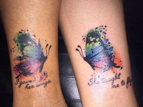 matching mother daughter tattoo designs 40 amazing tattoos ideas to show your