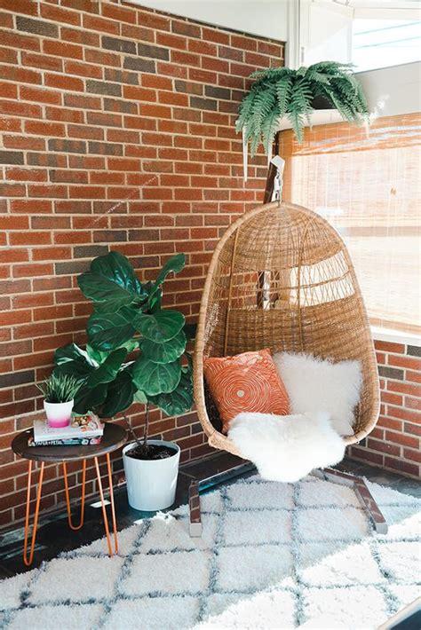 sillas colgantes de mimbre 20 sillas colgantes de mimbre
