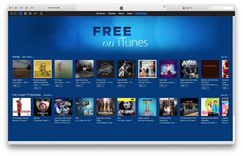 itunes free section apple launches free on itunes free downloads for everyone