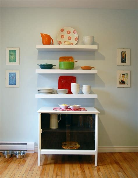 kitchen shelf floating kitchen shelves how can they benefit us amaza design