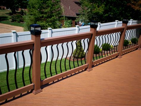 metal porch railing bengkel las minimalis 100 iron porch
